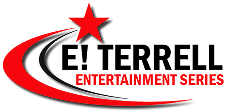 E! Terrell Entertainment Series Logo